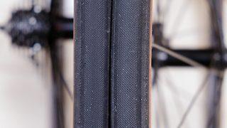 楽しい自転車生活(ビアンキ カメレオン1)その5 《タイヤのすり減り編》