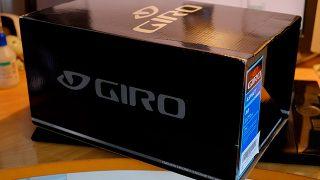 GIRO Aspect (ジロ アスペクト)ヘルメット