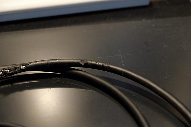 HDMIケーブル2