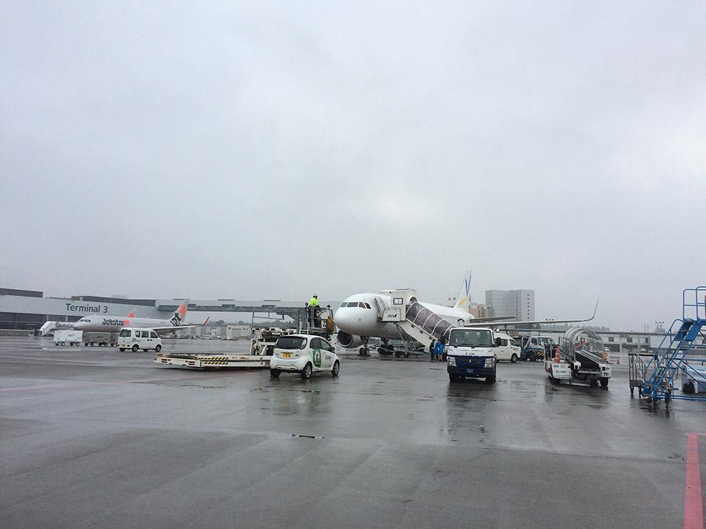 11月の北海道旅行 札幌から旭川へ