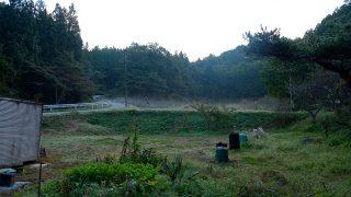 (続)田舎道は意外にラフ(福島県 平田村〜小野町)その1