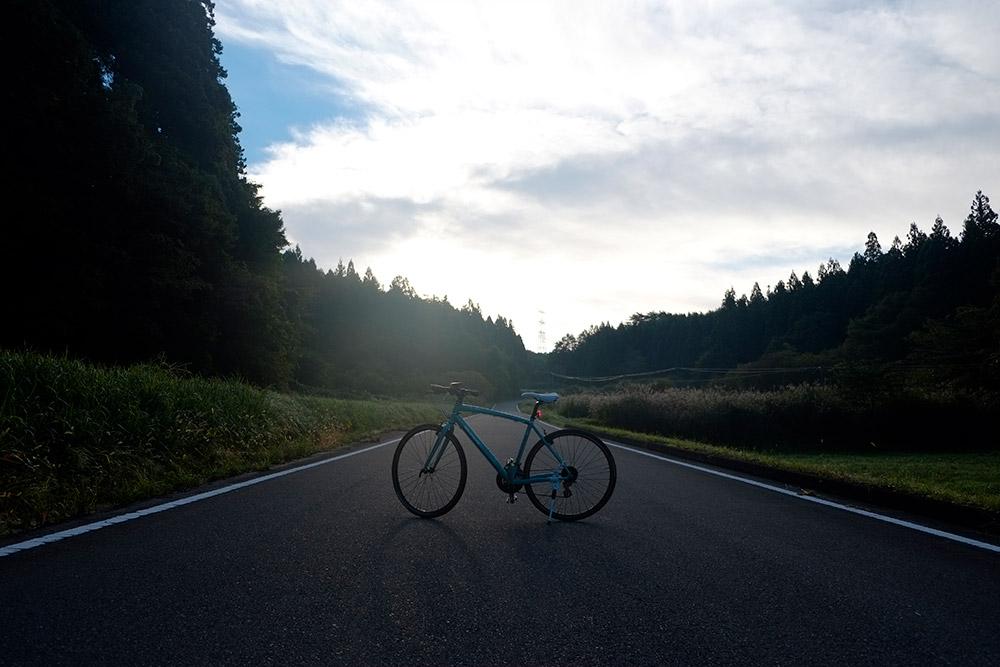 (続)田舎道は意外にラフ(福島県 平田村〜小野町)その2