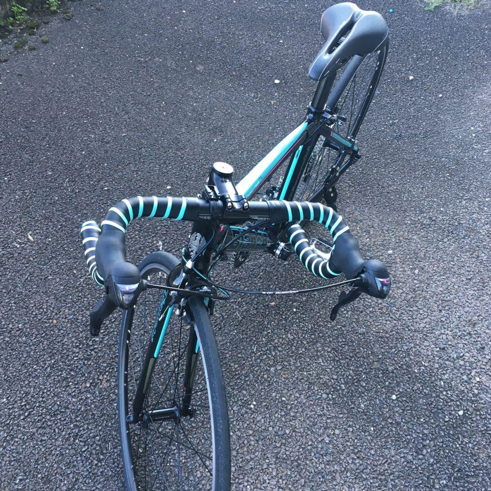 ロードバイク2